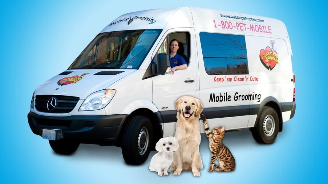 Aussie Pet Mobile Locations Aussie Pet Mobile Puget Sound